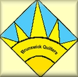 Brunswick Quilters logo